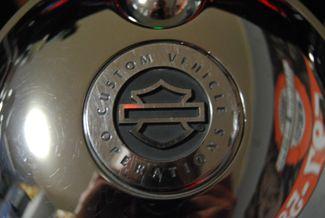 2011 Harley-Davidson CVO Ultra Classic Electra Glide FLHTCUSE6 Jackson, Georgia 23