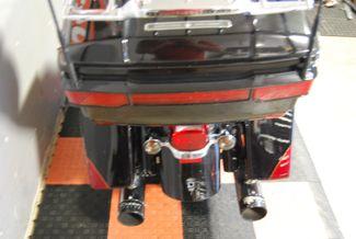 2011 Harley-Davidson CVO Ultra Classic Electra Glide FLHTCUSE6 Jackson, Georgia 8