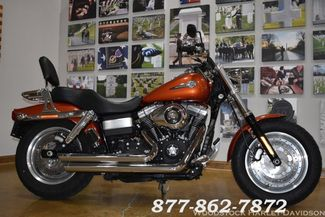 2011 Harley-Davidson DYNA FAT BOB FXDF FAT BOB FXDF in Chicago, Illinois 60555