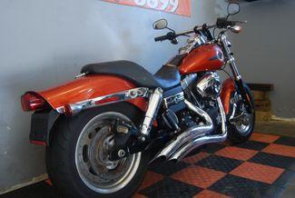 2011 Harley-Davidson Dyna Fat Bob FXDF Jackson, Georgia 1