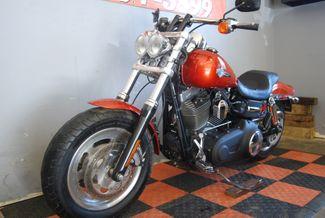 2011 Harley-Davidson Dyna Fat Bob FXDF Jackson, Georgia 11