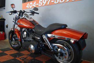 2011 Harley-Davidson Dyna Fat Bob FXDF Jackson, Georgia 12