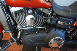 2011 Harley-Davidson Dyna Fat Bob FXDF Jackson, Georgia 13
