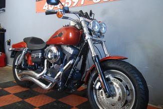 2011 Harley-Davidson Dyna Fat Bob FXDF Jackson, Georgia 2