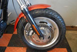2011 Harley-Davidson Dyna Fat Bob FXDF Jackson, Georgia 3
