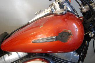 2011 Harley-Davidson Dyna Fat Bob FXDF Jackson, Georgia 4