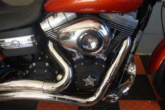 2011 Harley-Davidson Dyna Fat Bob FXDF Jackson, Georgia 5