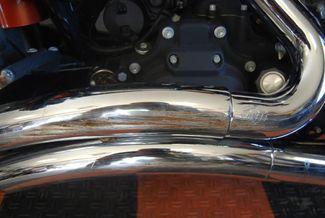 2011 Harley-Davidson Dyna Fat Bob FXDF Jackson, Georgia 7