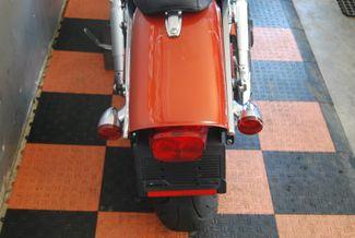 2011 Harley-Davidson Dyna Fat Bob FXDF Jackson, Georgia 9
