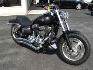 2011 Harley-Davidson Dyna Glide® Fat Bob™ in Ephrata, PA 17522