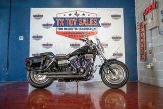 2011 Harley-Davidson Dyna Fat Bob in Fort Worth, TX 76131