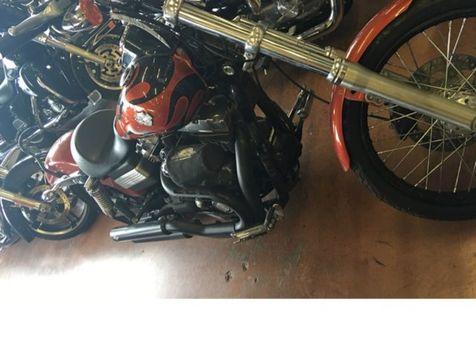 2011 Harley-Davidson Dyna Glide® Wide Glide® - John Gibson Auto Sales Hot Springs in Hot Springs, Arkansas