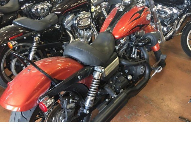 2011 Harley-Davidson Dyna Glide® Wide Glide® - John Gibson Auto Sales Hot Springs in Hot Springs Arkansas