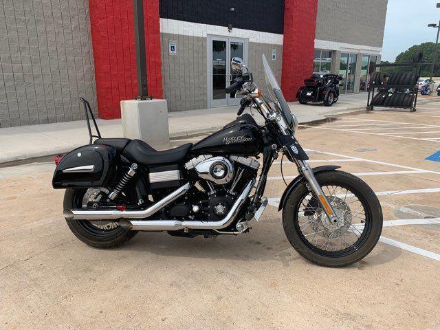 2011 Harley-Davidson Street Bob Street Bob®
