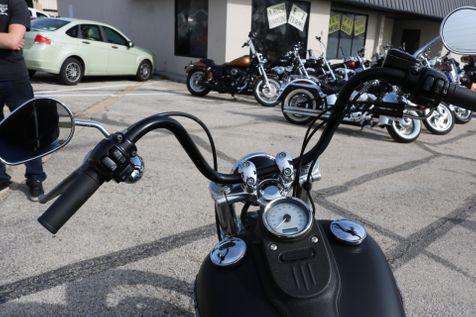 2011 Harley Davidson Dyna  Street Bob    Hurst, Texas   Reed's Motorcycles in Hurst, Texas