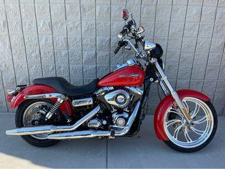 2011 Harley Davidson DYNA SUPER GLIDE CUSTOM in McKinney, TX 75070