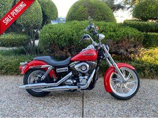 2011 Harley-Davidson Dyna Super Glide Custom in McKinney, TX 75070
