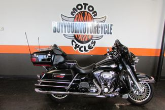 2011 Harley-Davidson Electra Glide® Ultra Classic® in Arlington, Texas Texas, 76010