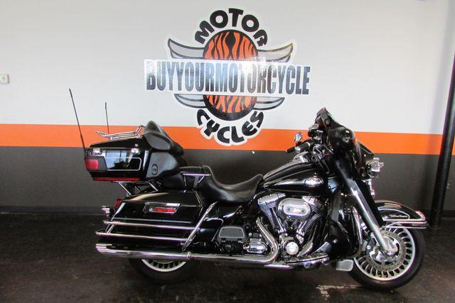 2011 Harley-Davidson Electra Glide® Ultra Classic®