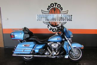2011 Harley-Davidson Electra Glide® Ultra Classic® in Arlington, Texas 76010