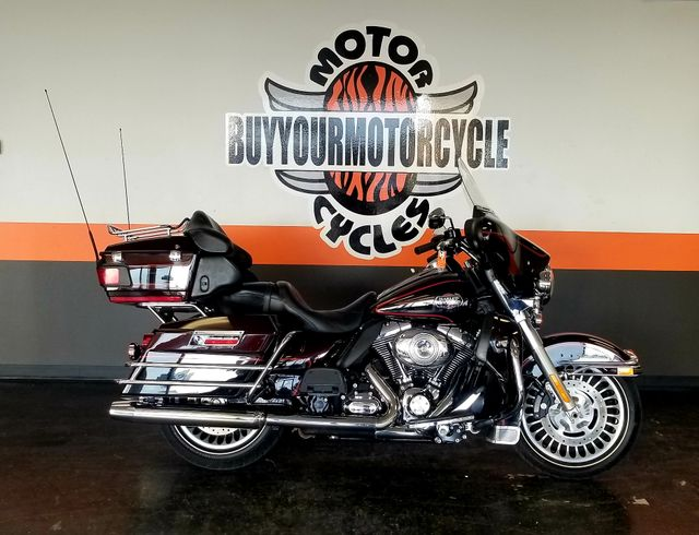 2011 Harley-Davidson Electra Glide® Ultra Classic® in Arlington, Texas 76010