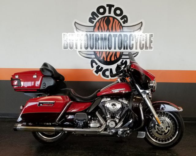 2011 Harley-Davidson Electra Glide® Ultra Limited in Arlington, Texas 76010