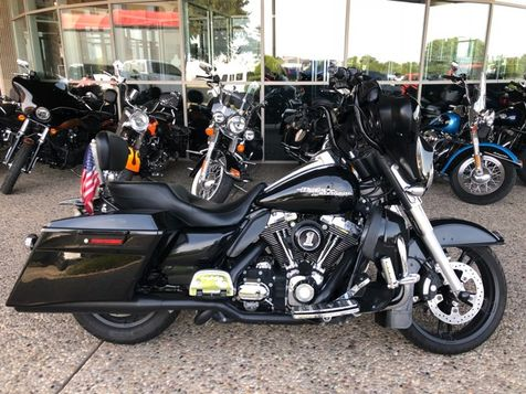 2011 Harley-Davidson Electra Glide Classic  in , TX
