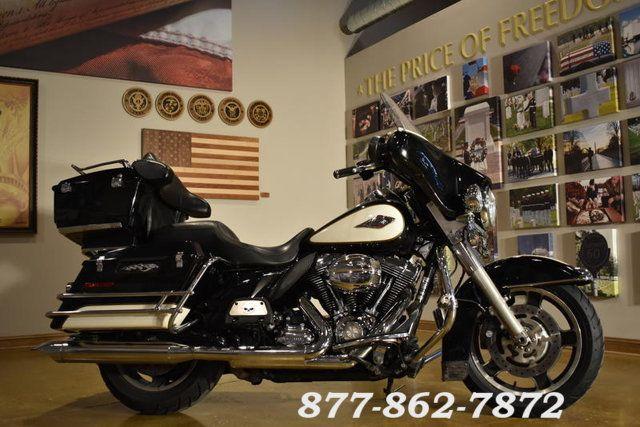 2011 Harley-Davidson ELECTRA GLIDE FLHTP ELECTRA GLIDE FLHTP