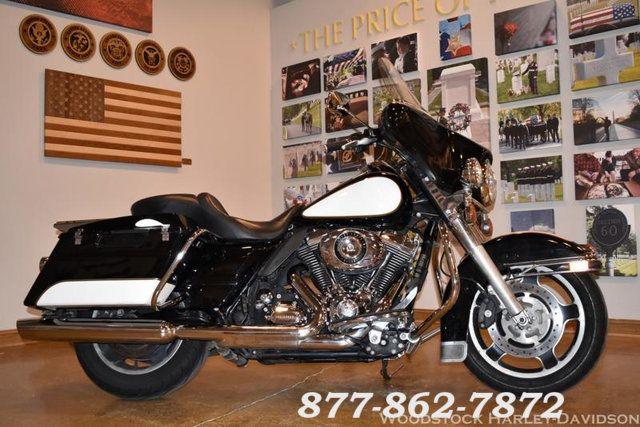 2011 Harley-Davidson ELECTRA GLIDE FLHTPI ELECTRA GLIDE FLHTPI