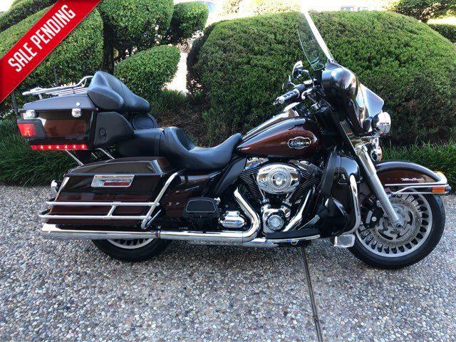 2011 Harley-Davidson Ultra Classic Ultra Classic®