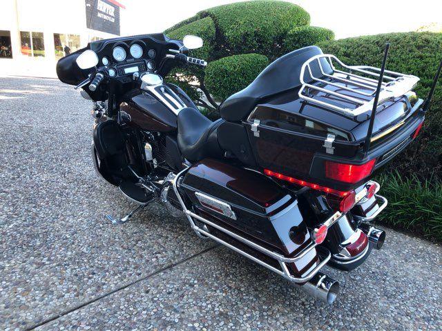 2011 Harley-Davidson Ultra Classic Ultra Classic® in McKinney, TX 75070