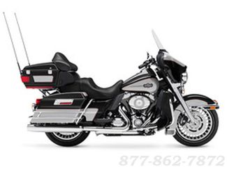 2011 Harley-Davidson ELECTRA GLIDE ULTRA CLASSIC FLHTCU ULTRA CLASSIC Chicago, Illinois