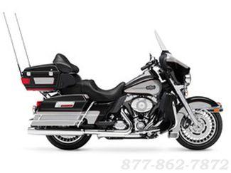 2011 Harley-Davidson ELECTRA GLIDE ULTRA CLASSIC FLHTCU ULTRA CLASSIC in Chicago, Illinois 60555