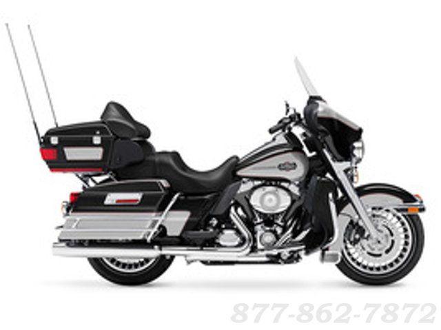 2011 Harley-Davidson ELECTRA GLIDE ULTRA CLASSIC FLHTCU ULTRA CLASSIC