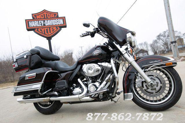 2011 Harley-Davidson ELECTRA GLIDE ULTRA CLASSIC FLHTCU ELECTRA GLIDE ULTRA