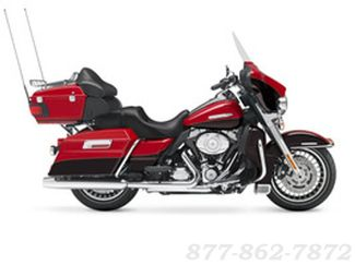2011 Harley-Davidson ELECTRA GLIDE ULTRA LIMITED FLHTK ULTRA LIMITED FLHTK in Chicago Illinois, 60555