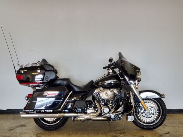 2011 Harley-Davidson Electra Glide Ultra Limited FLHTK in Fort Worth , Texas 76111