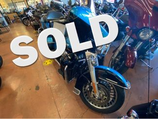 2011 Harley-Davidson Electra Glide Ultra Limited FLHTK - John Gibson Auto Sales Hot Springs in Hot Springs Arkansas