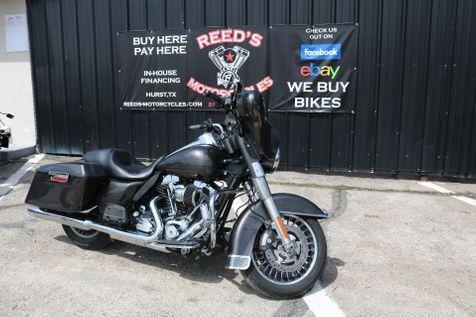 2011 Harley Davidson Electra Glide Ultra Limited FLHTK | Hurst, Texas | Reed's Motorcycles in Hurst, Texas