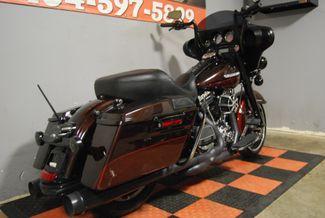 2011 Harley-Davidson Electra Glide Ultra Limited FLHTK Jackson, Georgia 1