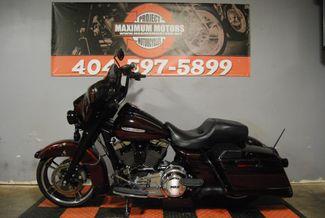 2011 Harley-Davidson Electra Glide Ultra Limited FLHTK Jackson, Georgia 12