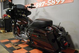 2011 Harley-Davidson Electra Glide Ultra Limited FLHTK Jackson, Georgia 14