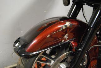2011 Harley-Davidson Electra Glide Ultra Limited FLHTK Jackson, Georgia 15