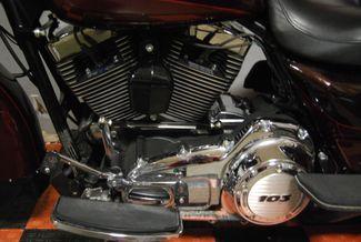2011 Harley-Davidson Electra Glide Ultra Limited FLHTK Jackson, Georgia 17