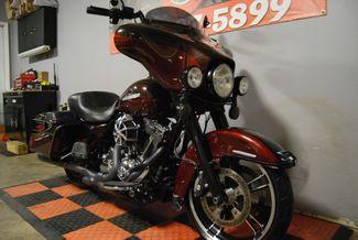 2011 Harley-Davidson Electra Glide Ultra Limited FLHTK Jackson, Georgia 2