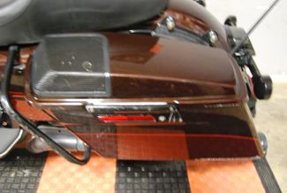 2011 Harley-Davidson Electra Glide Ultra Limited FLHTK Jackson, Georgia 20