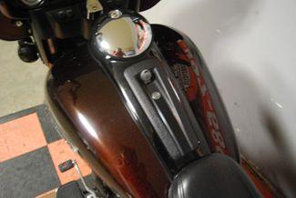 2011 Harley-Davidson Electra Glide Ultra Limited FLHTK Jackson, Georgia 23