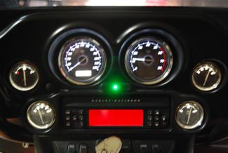 2011 Harley-Davidson Electra Glide Ultra Limited FLHTK Jackson, Georgia 28