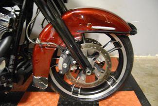 2011 Harley-Davidson Electra Glide Ultra Limited FLHTK Jackson, Georgia 3