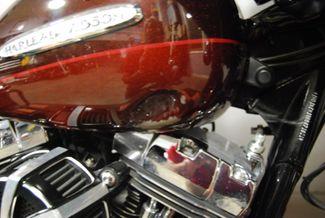 2011 Harley-Davidson Electra Glide Ultra Limited FLHTK Jackson, Georgia 6